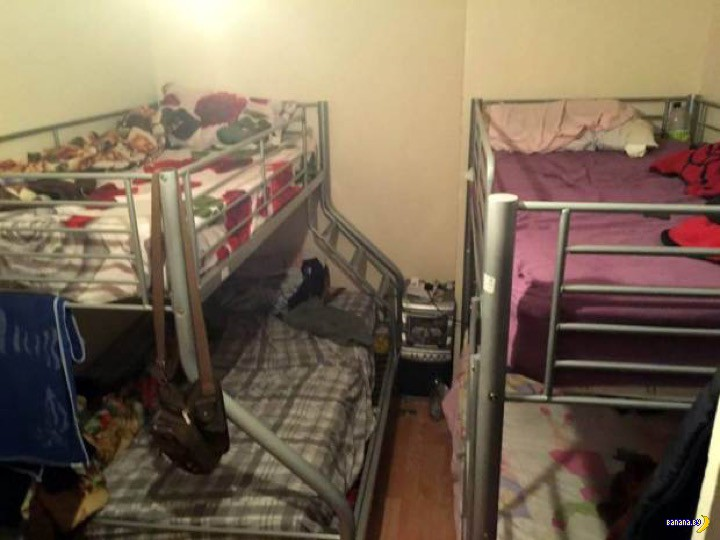 Доступное жилье в Лондоне
