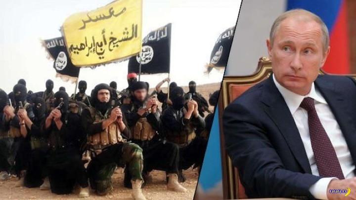 Почему Россия эффективно бомбит ИГИЛ?