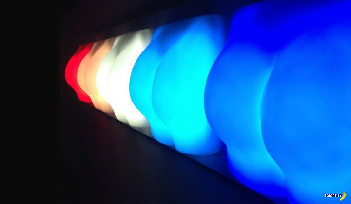 Попо-лампы
