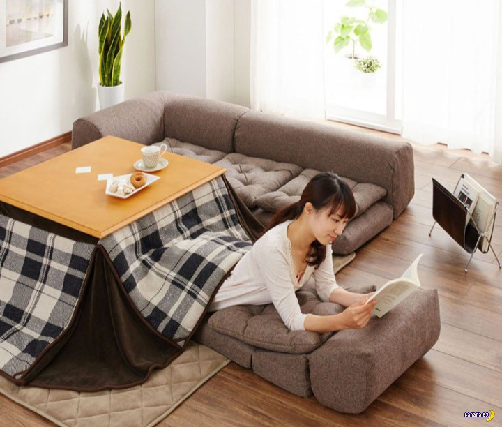 Вторая жизнь японского изобретения