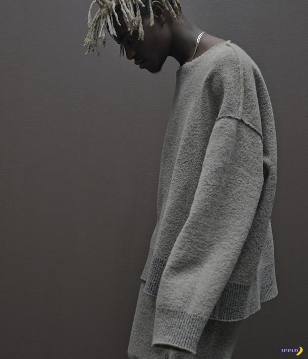 Коллекция от Adidas и Канье Уэста