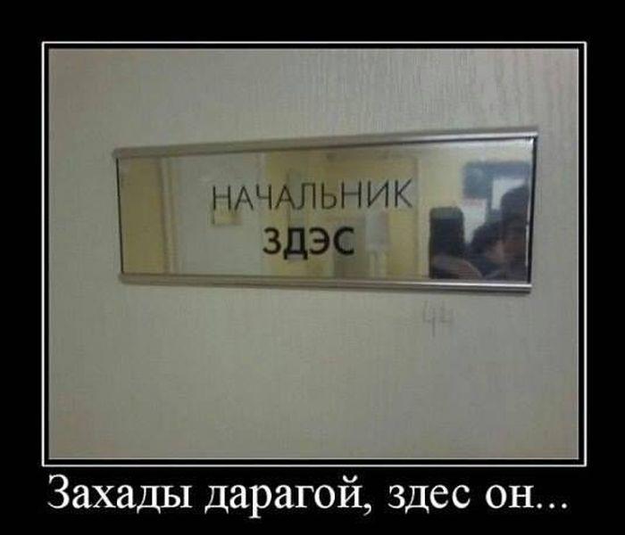 Демотиваторы - 558