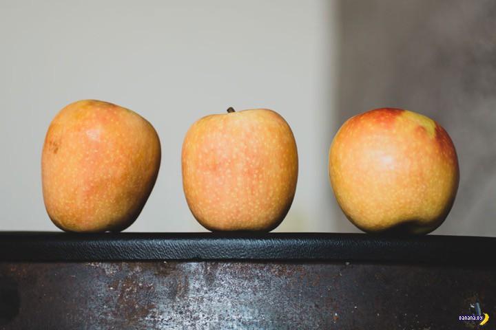 Яблоки 2.0