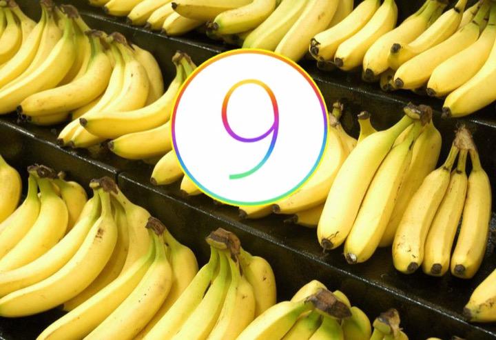9 лет Банане!