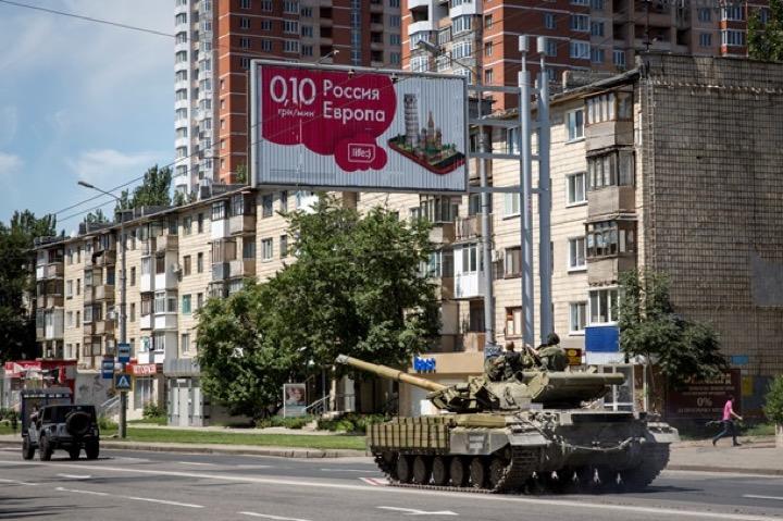 Итоги войны в Донбассе