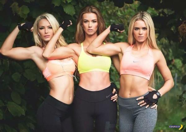 Три сестры, но не Чехова!