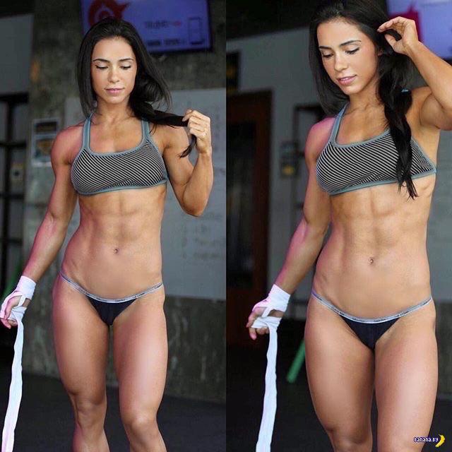 убрать живот без потери мышечной массы