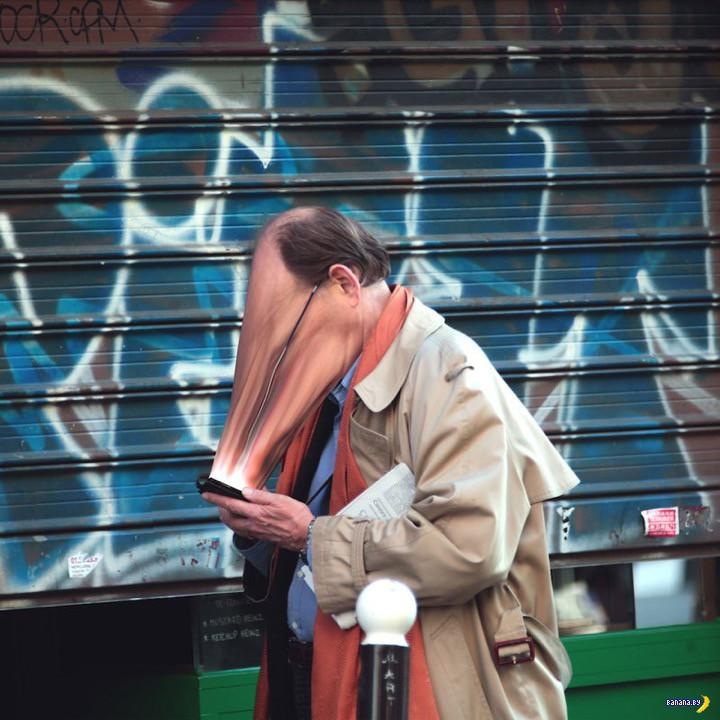 Ярко и понятно про мобильные устройства