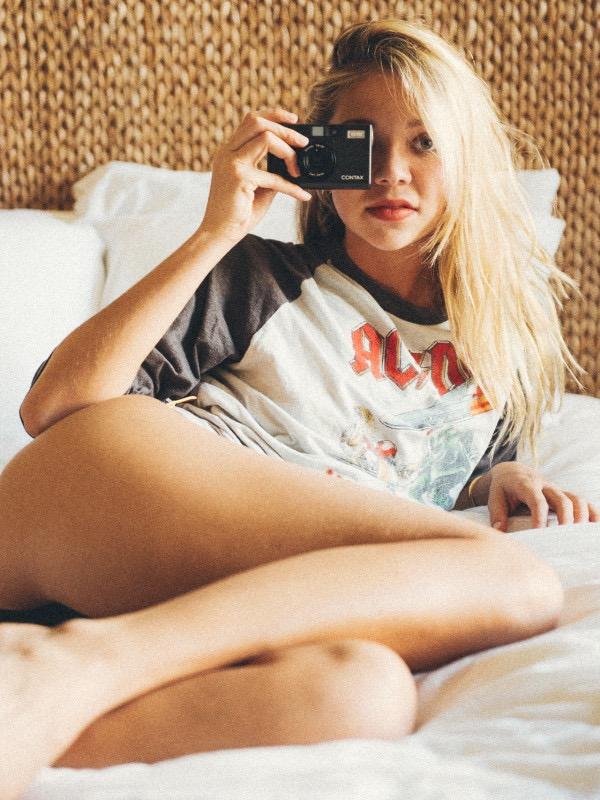 Россыпь красивых фотографий - 105