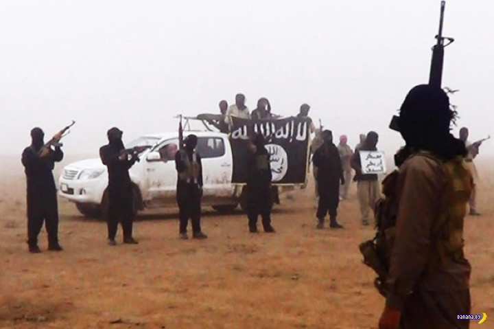 ИГИЛ предупреждает о следующих атаках