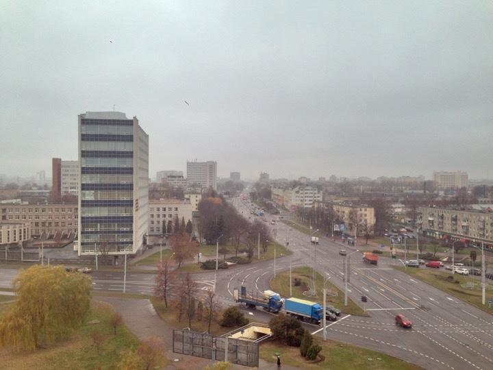 Погода: то снег, то дождь, то пасмурно