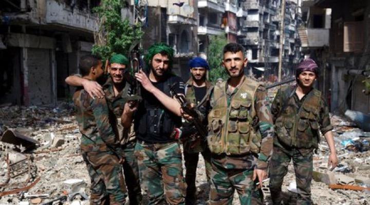 Рассказ дагестанца, который воевал за ИГИЛ