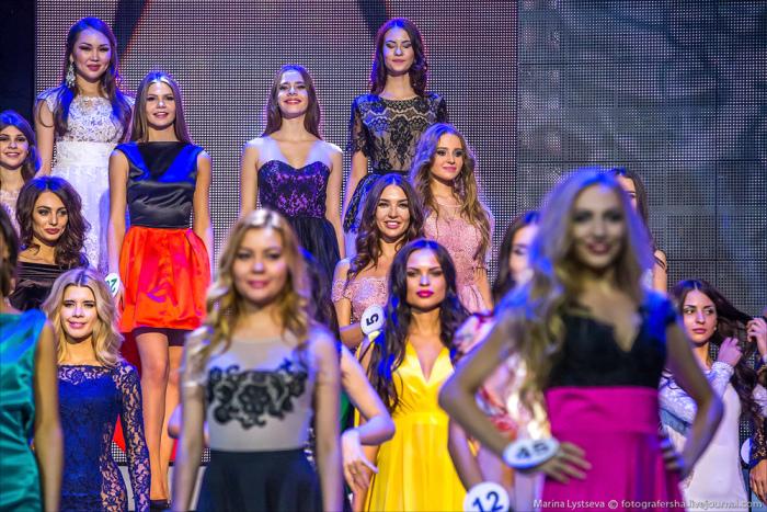 Краса России и Содружества