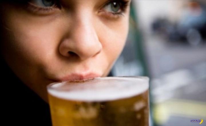 Топ-50 стран мира по потреблению пива на душу населения