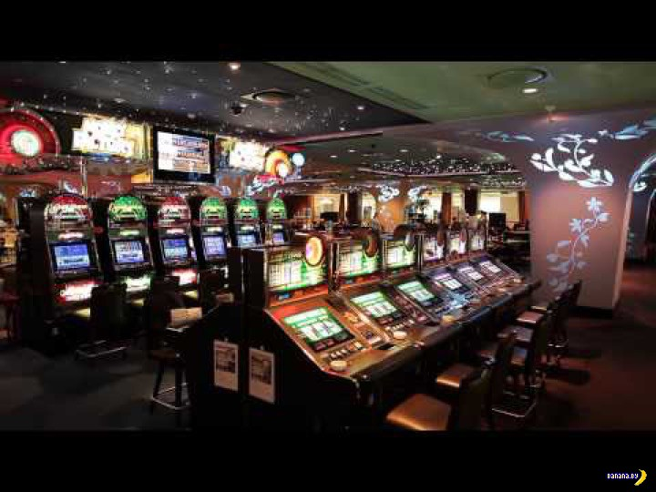 Почему казино онлайн набрали такую популярность?