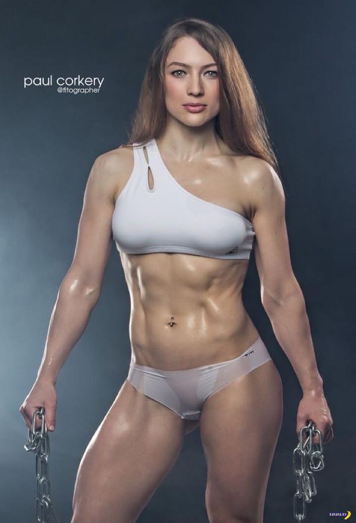 Спортивные девушки - 47