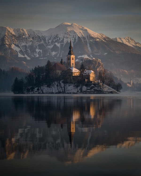 Россыпь красивых фотографий - 107