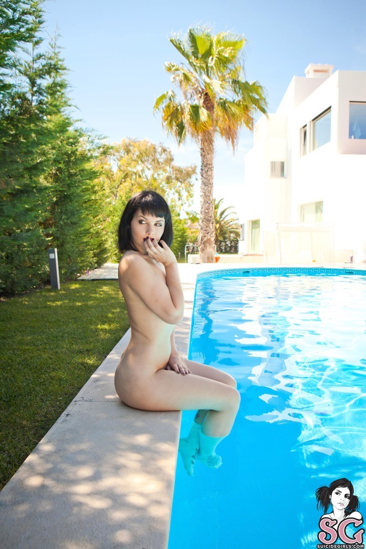 Suicide Girls - ���