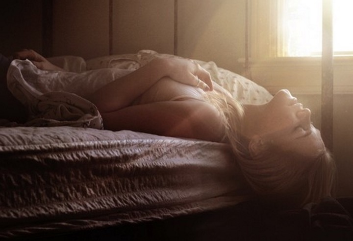 Про эротические сны