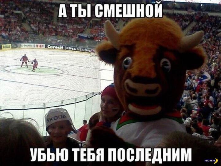 Еще один ЧМпоХ в Беларуси?