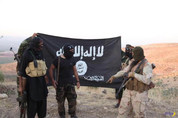ИГИЛ и сложности терминологии