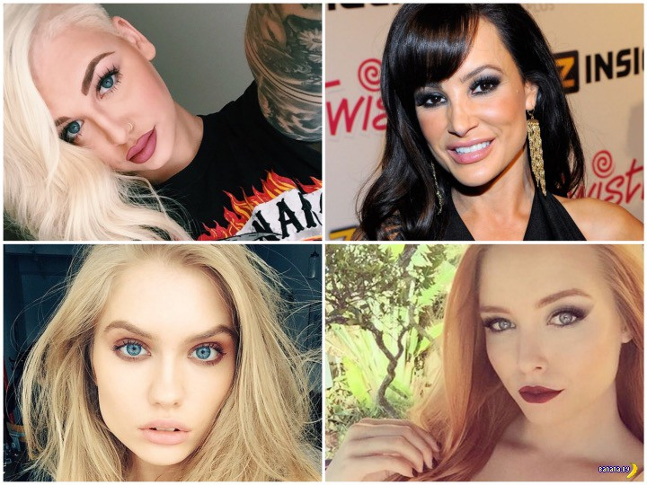 Помогите выбрать самую красивую девушку - 9