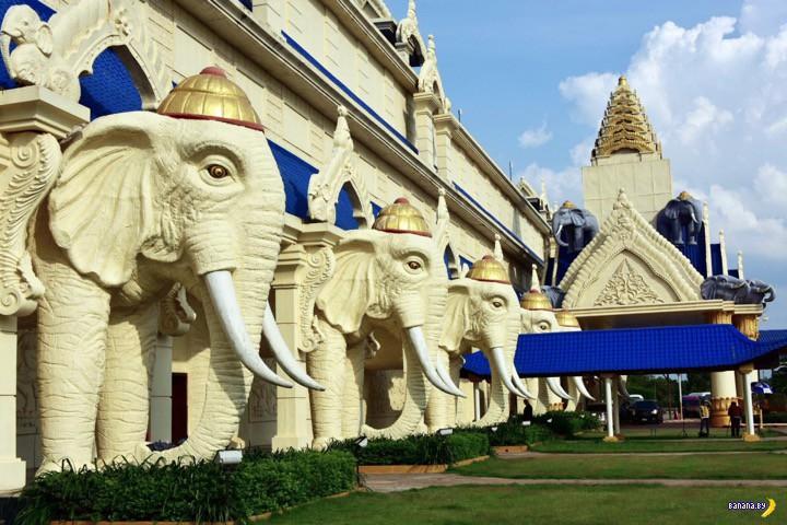 Продаётся лучшее казино Лаоса