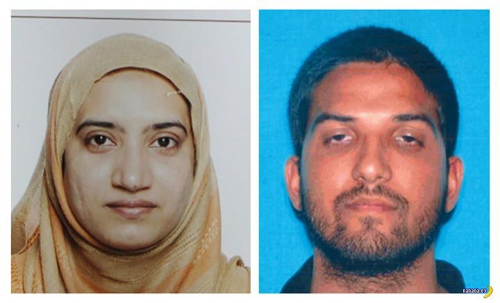 Барак Обама: стрельба в Калифорнии –теракт исламистов