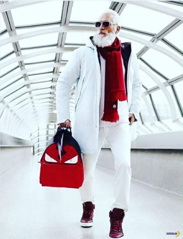 Санта Клаус, версия 2.0