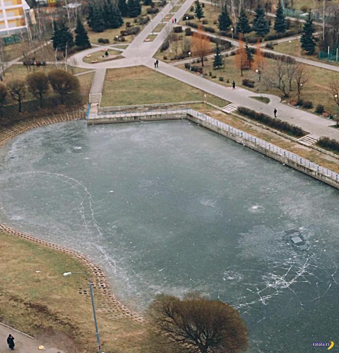 Интересный спор в Зеленограде