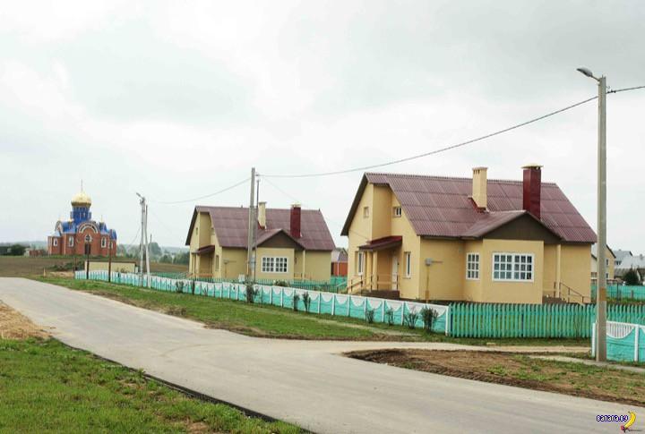 ребенок начинает самая большая деревня в беларусии документы нужно