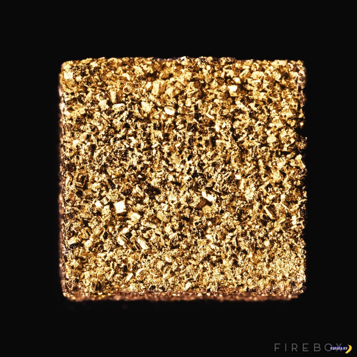 Золотой сахар