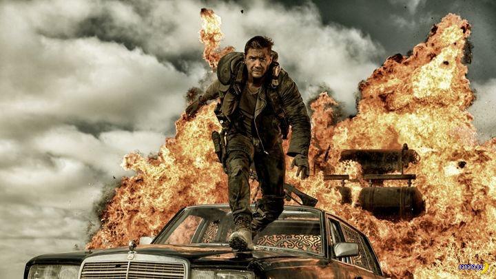 В США выбрали Топ-10 фильмов и сериалов