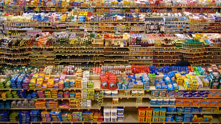Опрос для минчан: ваш главный гипермаркет?