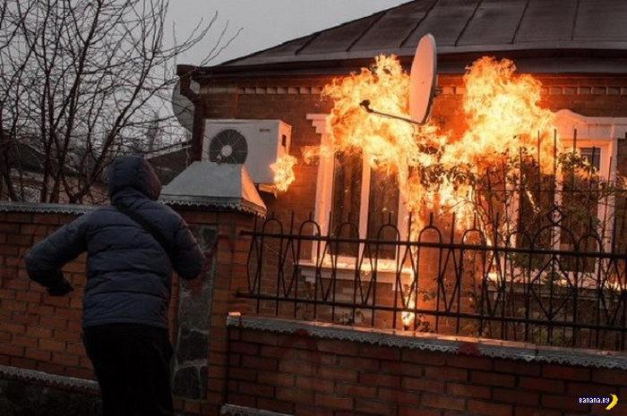 Украина: люстрация милиции в Харьковской области