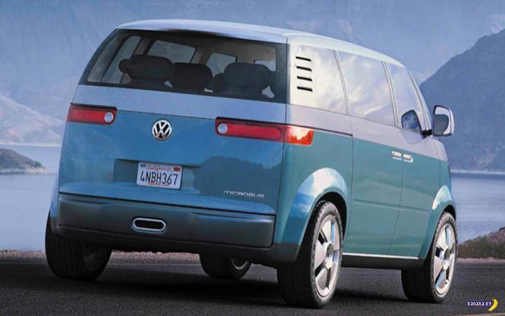 ������������ �� VW