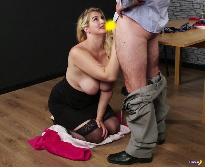 Мамаша пошла в порнозвезды чтобы купить сыну подарки