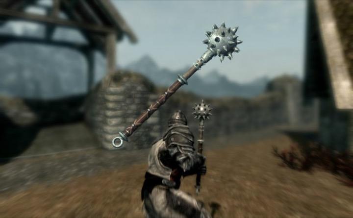 10 примеров жуткого оружия