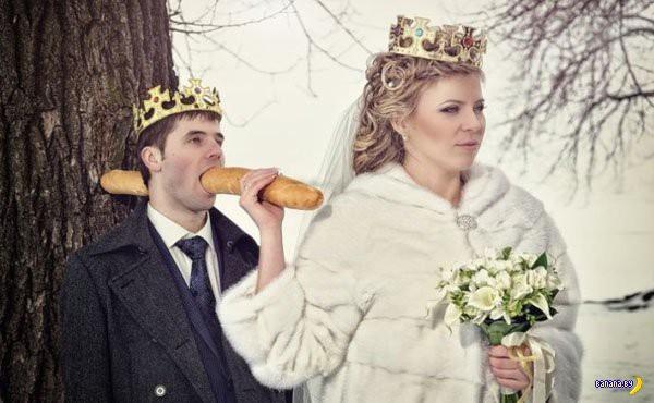 Свадебные кошмары - 21 - Итоги 2015 года