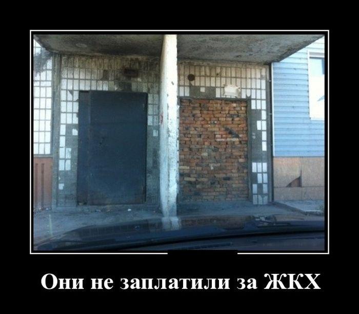 Демотиваторы - 597