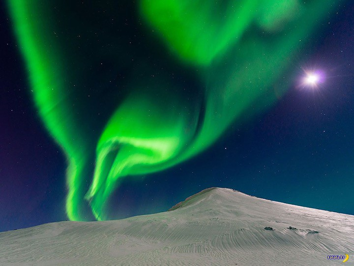 ������ ���������� 2015 ���� �� ������ ������� National Geographic