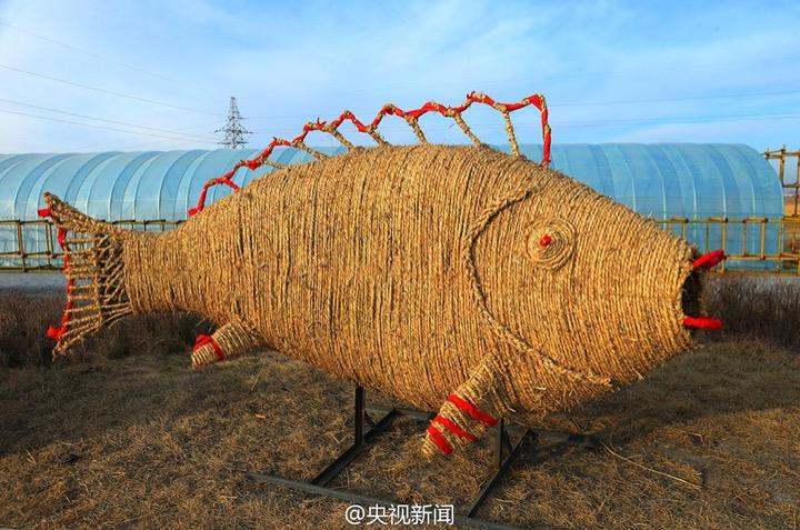 Китайские дажынкi