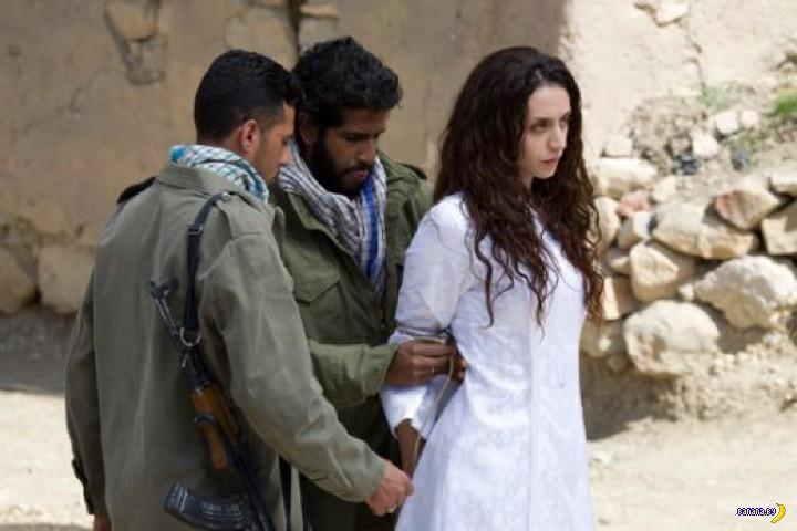 Памятка по изнасилованию рабынь для ИГИЛ