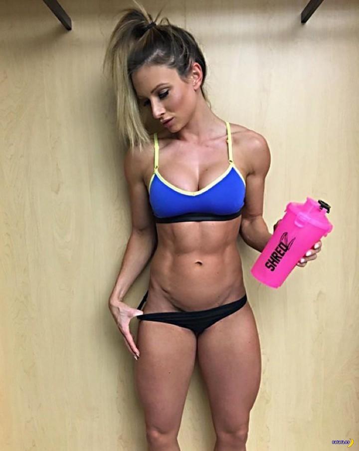 Спортивные девушки - 52