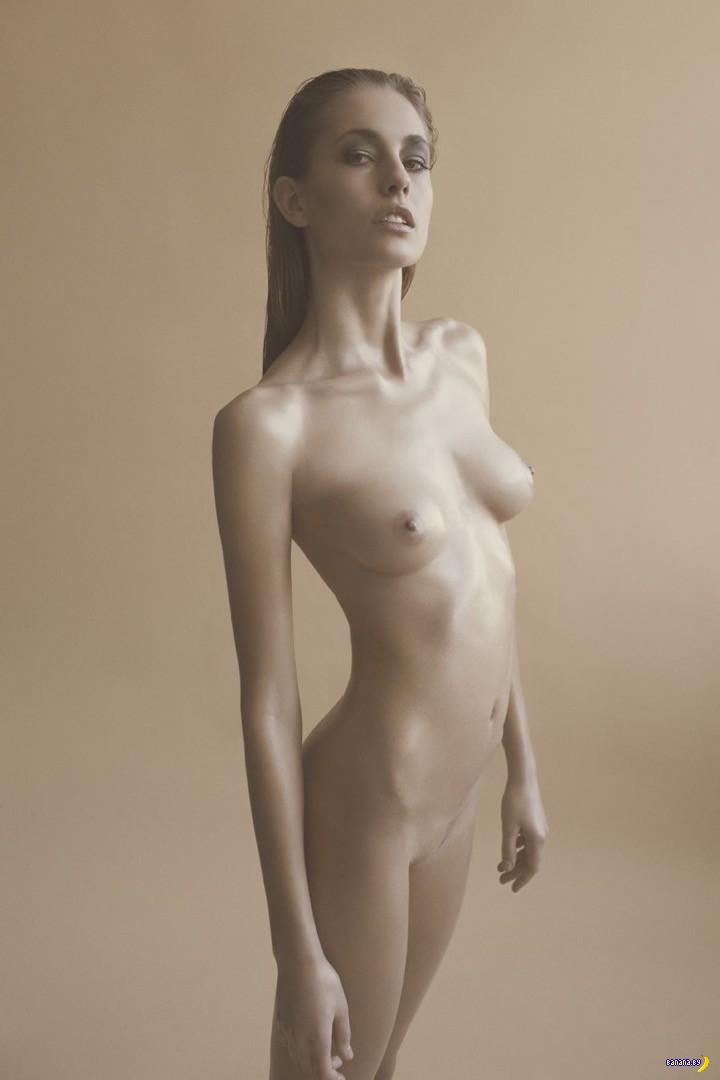 Датское тело - Надя Бендер