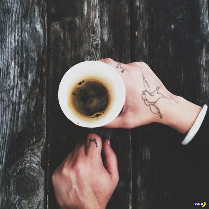Татуировки на зависть - 59