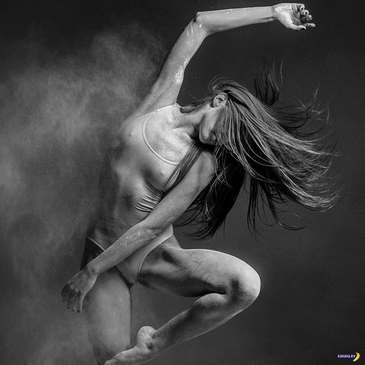 Фото пыльных танцовщиц
