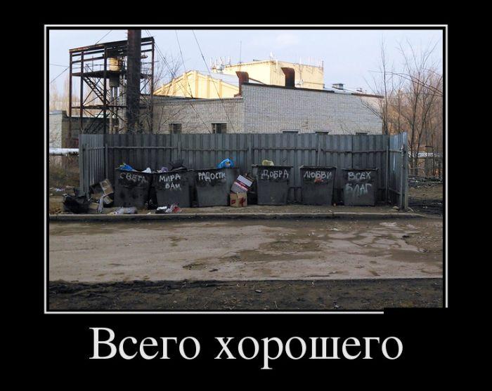 Демотиваторы - 601