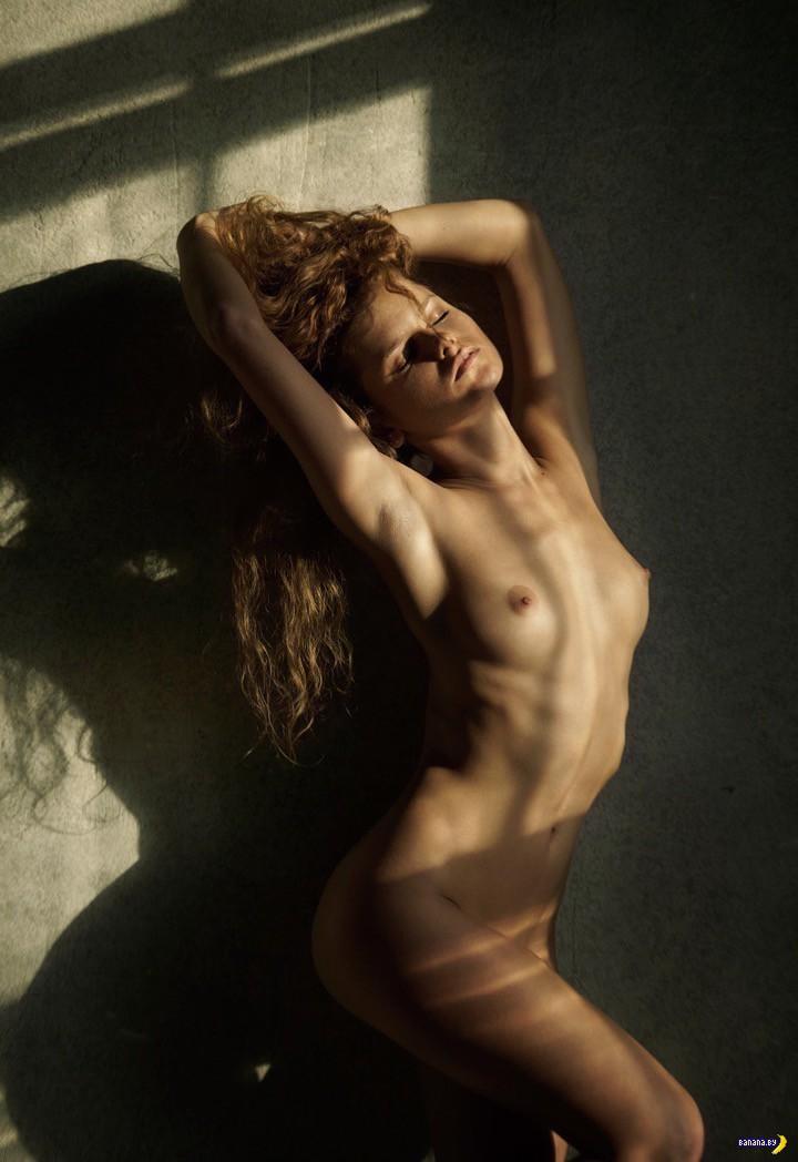 Российское тело - Юлия Ярошенко