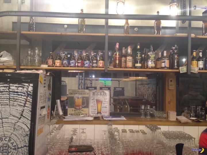 По пивку: налёт на крафтовое пиво в Киеве - 1